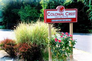 Apartment for rent in Colonial Crest, Bloomington, IN, 47404
