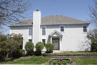 Townhouse for sale in 4416 Middleton Place, Lisle, IL, 60532