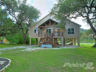 Single Family for sale in 204 Rim Rd , Wimberley, TX, 78676