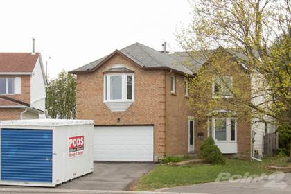 Residential Property for sale in 1527 Kamouraska Circle, Ottawa, Ontario, K1C 3J1
