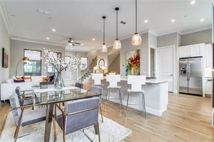 Residential for sale in 101 Decker Drive 1201, Irving, TX, 75062