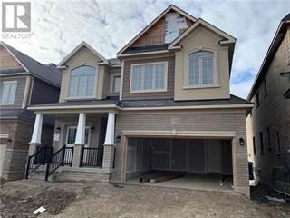 Single Family for rent in 150 Bilanski Farm Road, Brantford, Ontario, N3S0J3