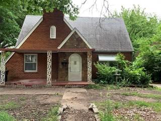 Single Family for sale in 1523 S Knoxville Avenue E, Tulsa, OK, 74112