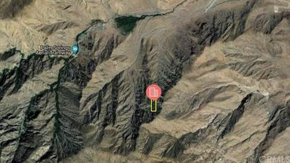 Lots And Land for sale in 0 Mountain, Palm Springs, CA, 92264