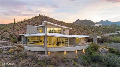 Residential Property for sale in 4915 W Sundance Way, Tucson, AZ, 85745