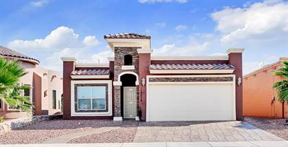Residential Property for sale in 14214 FABLED POINT Avenue, El Paso, TX, 79938