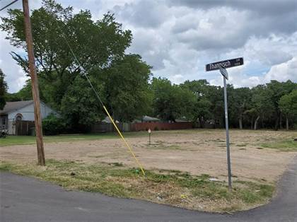 Lots And Land for sale in 1117 Thannisch Drive, Arlington, TX, 76011