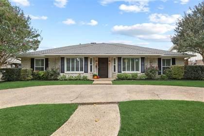 Residential Property for sale in 7211 La Sobrina Drive, Dallas, TX, 75248