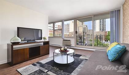 Apartment for rent in 2470 N Clark St, Chicago, IL, 60614