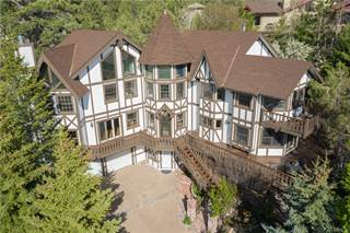 Single Family for sale in 42015 Eagles Nest, Big Bear Lake, CA, 92315