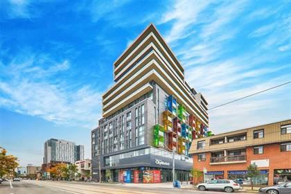 Condominium for sale in 297 College St 1025, Toronto, Ontario, M5T1S2