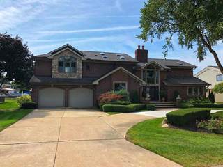 Single Family for sale in 38140 Circle Dr, Greater Mount Clemens, MI, 48045