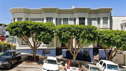 Residential Property for sale in 890 898 Green Street 890, San Francisco, CA, 94133