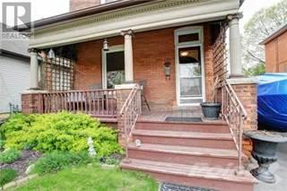 Single Family for sale in 195 SANFORD AVE S, Hamilton, Ontario