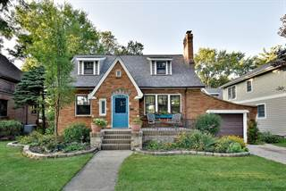 Single Family for sale in 744 Prairie Avenue, Downers Grove, IL, 60515