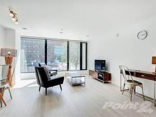 Apartment for rent in 1445 Rue Clark, # 211, Montreal, Quebec
