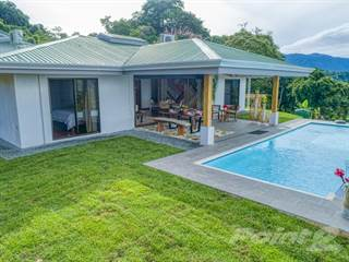 Residential Property for sale in Beautiful 4 bedroom estate, Dominical, Puntarenas