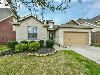Single Family for sale in 4510 E Meadow Drive, Deer Park, TX, 77536