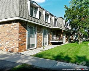Apartment for rent in Corner Place, Southfield, MI, 48076