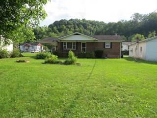 Single Family for sale in 55 John St., Jackson, KY, 41339
