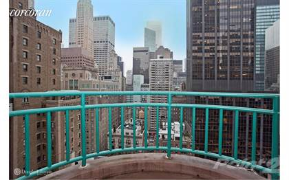 Condo for sale in 145 East 48TH ST, Manhattan, NY, 10017