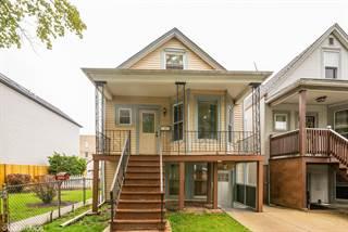 Multi-family Home for sale in 3925 N. Francisco Avenue, Chicago, IL, 60618