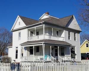 Single Family for sale in 315 E. Washington St., Rushville, IL, 62681