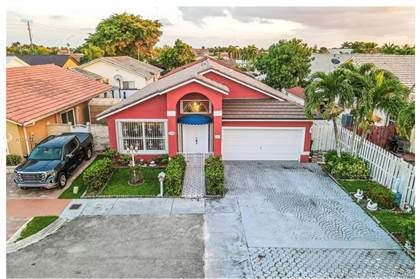 Residential Property for sale in 14240 SW 9th Ter, Miami, FL, 33184