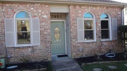Residential for sale in 7951 Ellinger Ln, Houston, TX, 77040