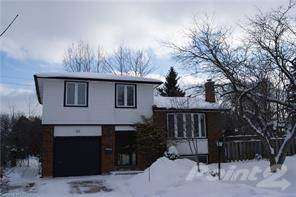 Residential Property for sale in 23  Scotchpine Crescent, London, Ontario