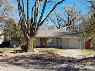 Residential Property for sale in 346 Grand Ave, Las Animas, CO, 81054