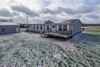 Single Family for sale in 651 Cotton Ln, Greater Elk Creek, KY, 40013