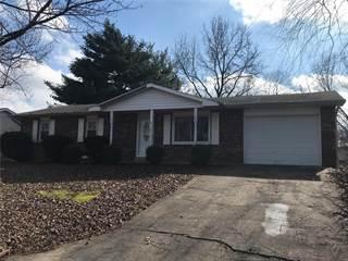 Single Family for sale in 231 Hillvale, Cape Girardeau, MO, 63701
