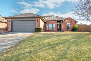 Single Family for sale in 17300 Valley Crest, Oklahoma City, OK, 73012