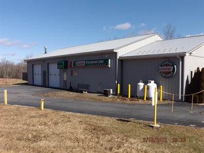 Commercial for sale in 1523 Mount Cobb Rd, Lake Ariel, PA, 18436