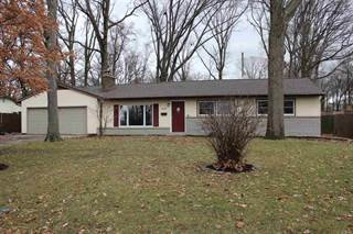 Single Family for sale in 2514 Inwood Drive, Fort Wayne, IN, 46815