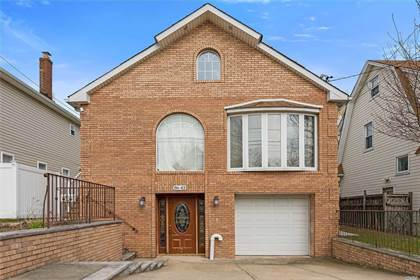 Residential Property for sale in 86-43 258th Street, Floral Park, NY, 11001