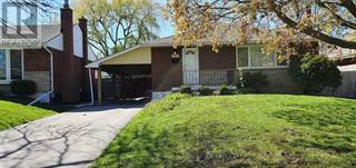 Single Family for rent in 1338 DEQUINCY CRES, Burlington, Ontario, L7P1E4