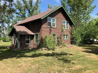 Single Family for sale in 3095 Paradise Valley RD, Chinook, MT, 59523