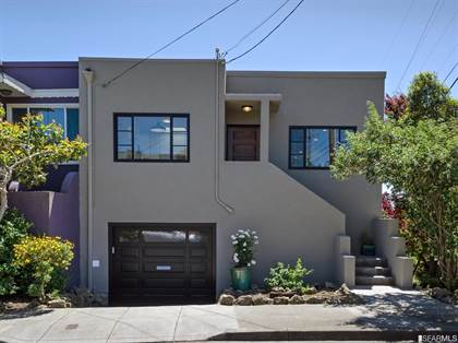 Residential for sale in 95 Melrose Avenue, San Francisco, CA, 94131