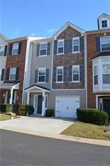 Townhouse for sale in 318 Plaza Park Walk 318, Kennesaw, GA, 30144