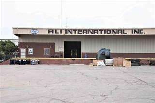 Comm/Ind for rent in 609 Enterprise St, Laredo, TX, 78045