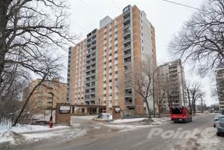 Condo for sale in 230 Roslyn Rd, Winnipeg, Manitoba, R3L0H1