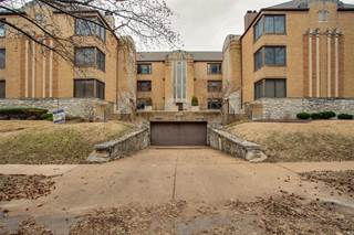 Condo for sale in 7559 Byron Place 1W, Clayton, MO, 63105