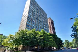 Condo for sale in 5530 S. Shore Drive 12C, Chicago, IL, 60615