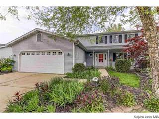Single Family for sale in 8 TAFT, Rochester, IL, 62563
