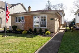 Single Family for sale in 115 S. Burton Place, Arlington Heights, IL, 60005