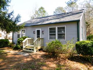 Single Family for sale in 2367 WAINHOUSE RD, Exmore, VA, 23306