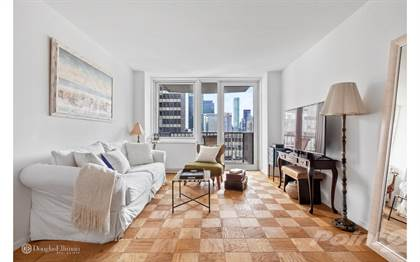 Condo for rent in 212 East 47th St 26C, Manhattan, NY, 10017