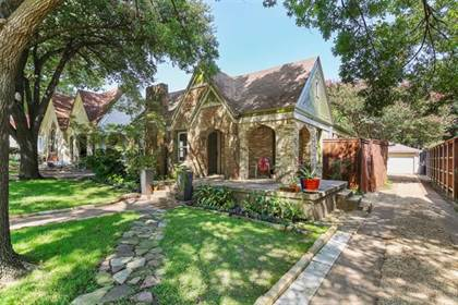 Residential for sale in 911 Stewart Drive, Dallas, TX, 75208